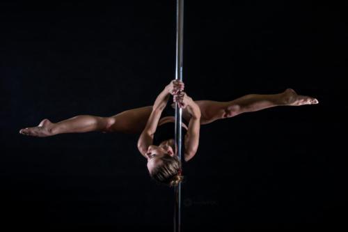 Pole  Roll pole dance Stalowa Wola (5)
