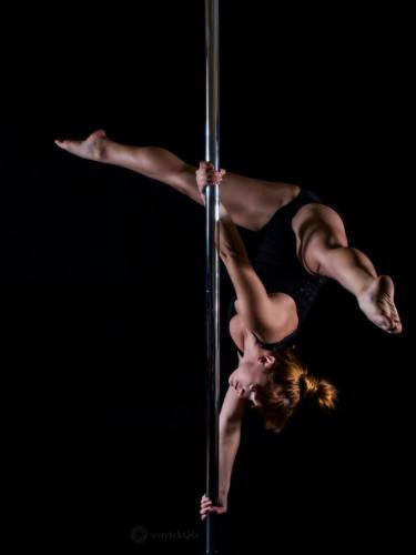 Pole  Roll pole dance Stalowa Wola (7)