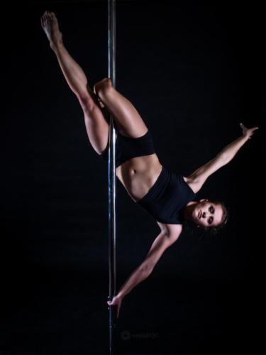 Pole  Roll pole dance Stalowa Wola (9)